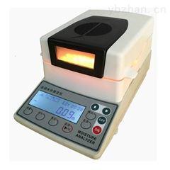 MS-100卤素水分测量仪烘干加热式水分仪纸张水分仪