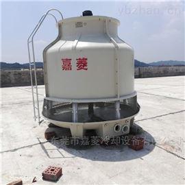 嘉菱60T圆形冷却塔国标电机