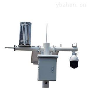 LB-YL自动雨量检查站