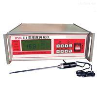 纸浆、污泥、液体浓度测定仪