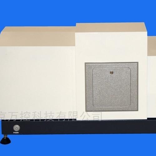 动态颗粒图像粒度仪