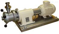 PUC膠體研磨機Mountech自動裝置研磨儀