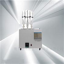 LB-LHW-66型6位水质硫化物-酸化吹气仪样品前处理仪器
