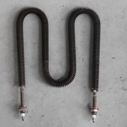 HRY9(380V/8KW)翅片式电加热器厂家报价