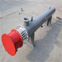 博扬牌BGY2防爆式电加热器特点