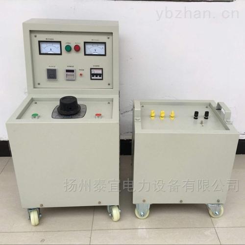 厂家供应承试三级感应耐压试验装置