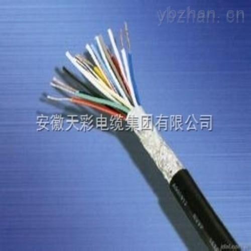 天彩NH-KVVP22钢带铠装控制电缆
