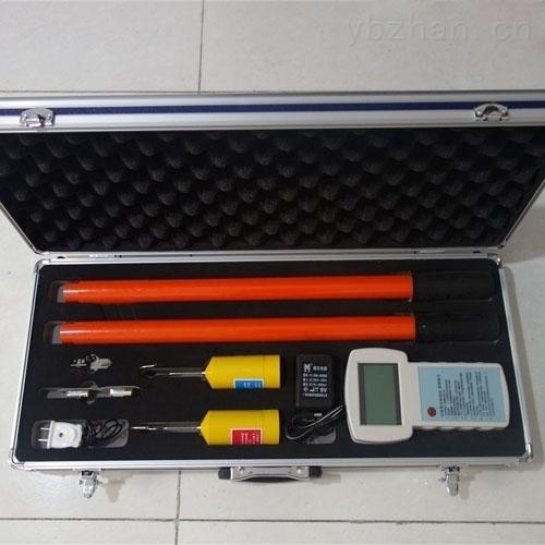 高压语音核相仪