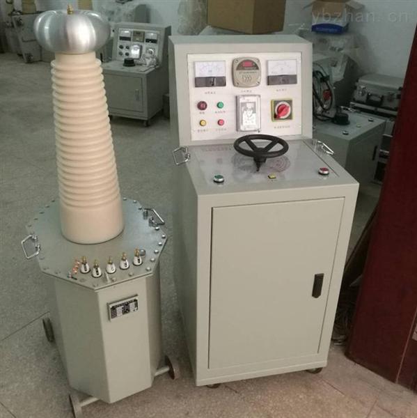 轻型干式高压耐压机