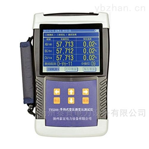 多功能变压器变比测试仪特价