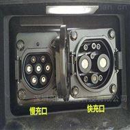 Sun-CB充电连接器插拔力耐久试验机
