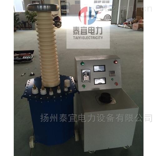 TY工频耐压试验装置控制台