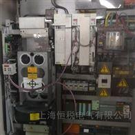 专业解决西门子变频器运行电机速度提不上