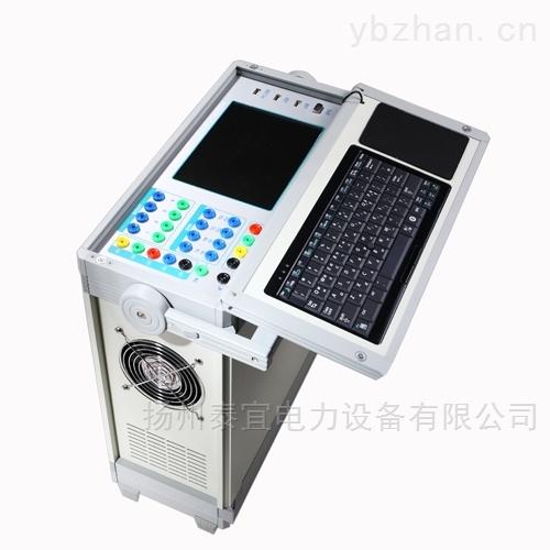 工控型继电保护测试仪