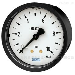 111.16, 111.26威卡WIKA波登管压力表,铜合金材质