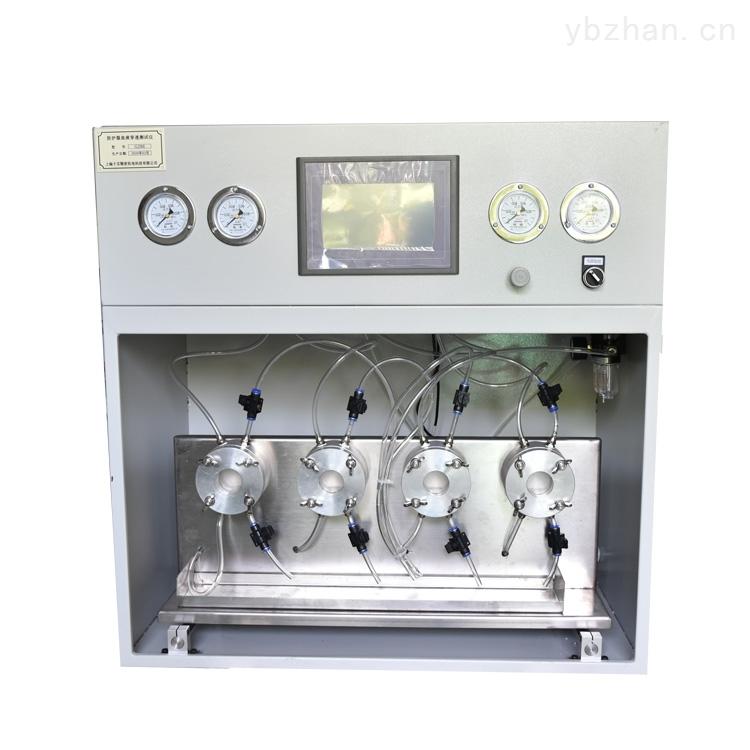 抗合成血液穿透性试验仪
