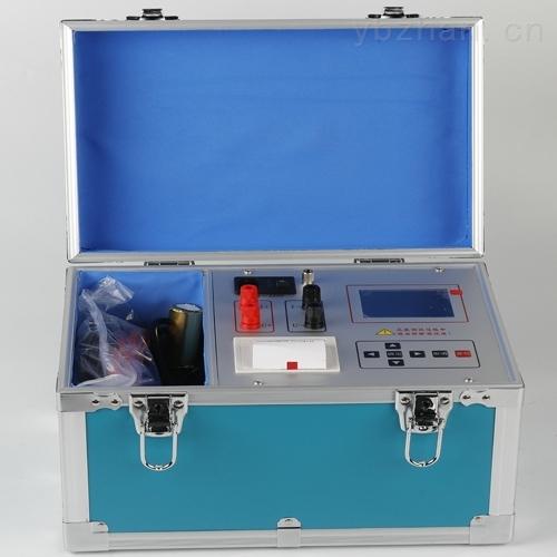 变压器直流电阻测试仪承修资质
