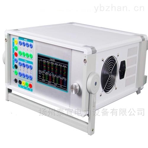 优质厂家六相继电保护测试仪