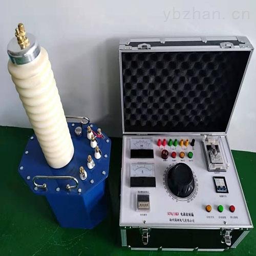 交流工频耐压试验装置电力承装修试五级