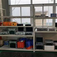 承试三级四级五级资质变压器直流电阻测试仪