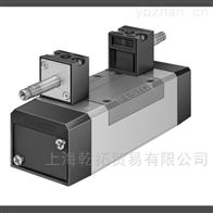 MN1H-5/3B-D-1-C常闭FESTO电磁阀性能