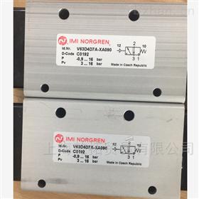 V63D4D7A-XA090NORGREN电磁阀产品销售