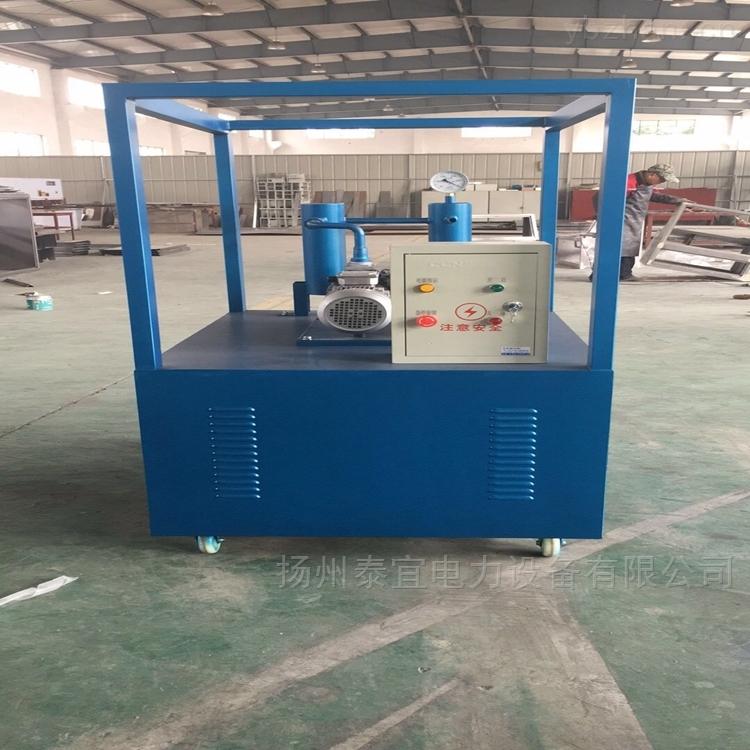 出售租赁干燥空气发生器承装修试