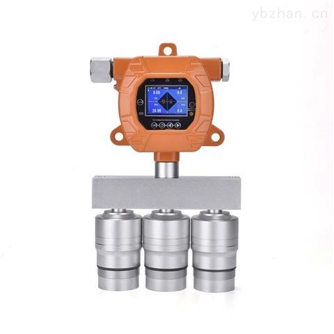 逸云天便携式氨气检测仪