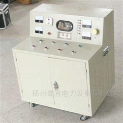 四级承试清单生产矿用电缆故障测试仪