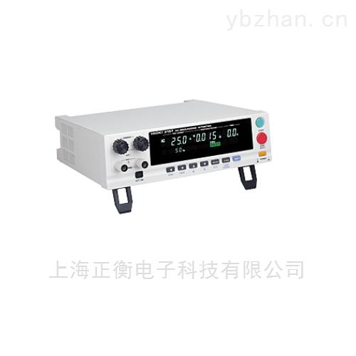 交流接地电阻测试仪