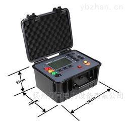 数字式大地网接地电阻测试仪
