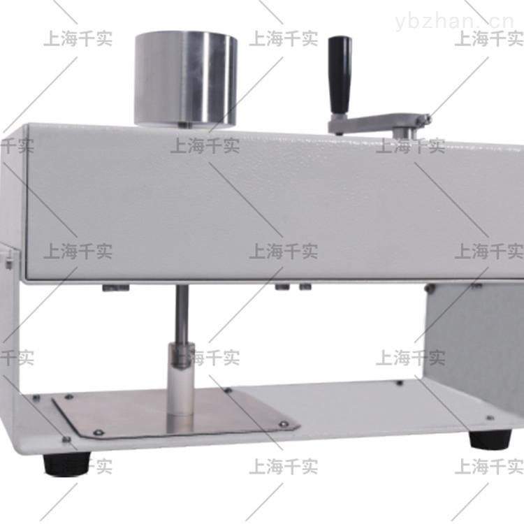 旋转式耐摩擦色牢度测试仪