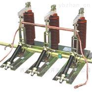 JN15-12/40型户内高压接地开关