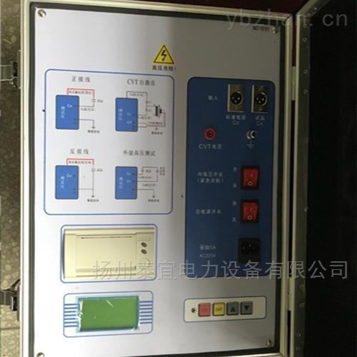 TY特价供应高压介质损耗测试装置