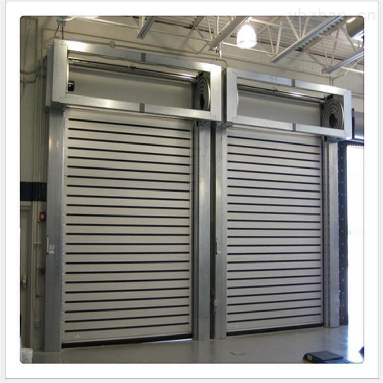 兴德硬质快速门 工业 保温 软 洁净室门