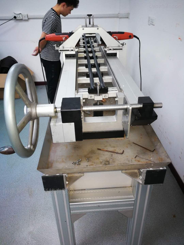 岩芯切割机|海底沉积物切割