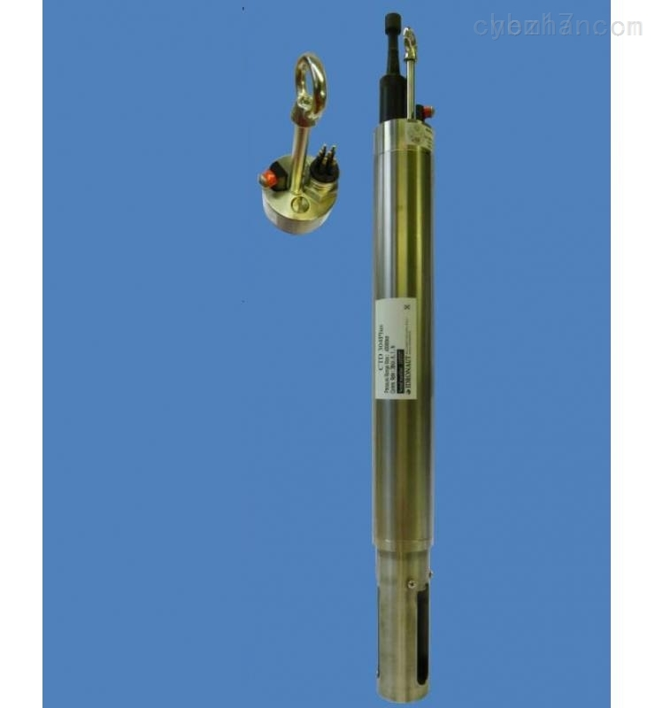 IDRONAUT海洋级高精度温盐深剖面仪
