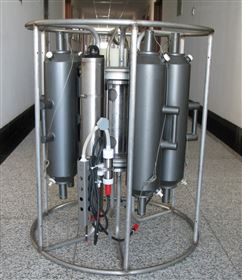 国产多通道采水器|自由定深水质采样器
