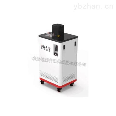 DTS-T高低温恒温槽分辨率高