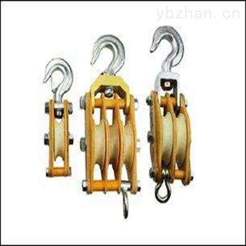 电力三级承装承修承试设备/起重滑车价格