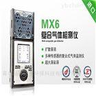 MX6复合气体采样检测仪