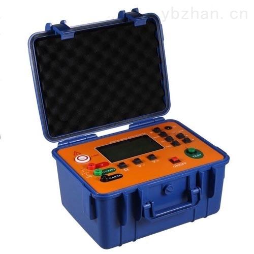 绝缘电阻测试仪专业生产