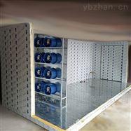 GT-HR-K17臘腸熱泵烘干房