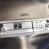美国ROSS电磁阀J2771B3001