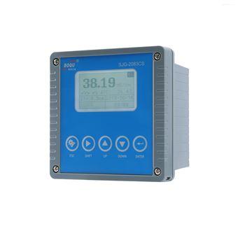 DDG-2080C0-2000ms耐高温耐腐蚀的电导率仪