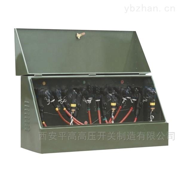 10KV美式高压电缆分支箱