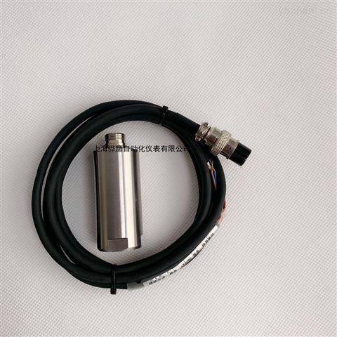 SZ-6振动速度传感器