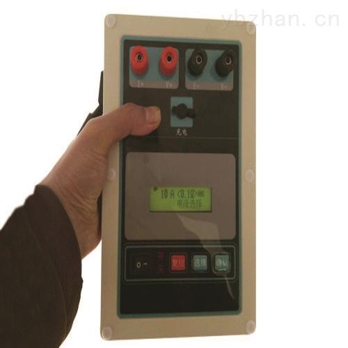全新手持式直流电阻测试仪厂家供应