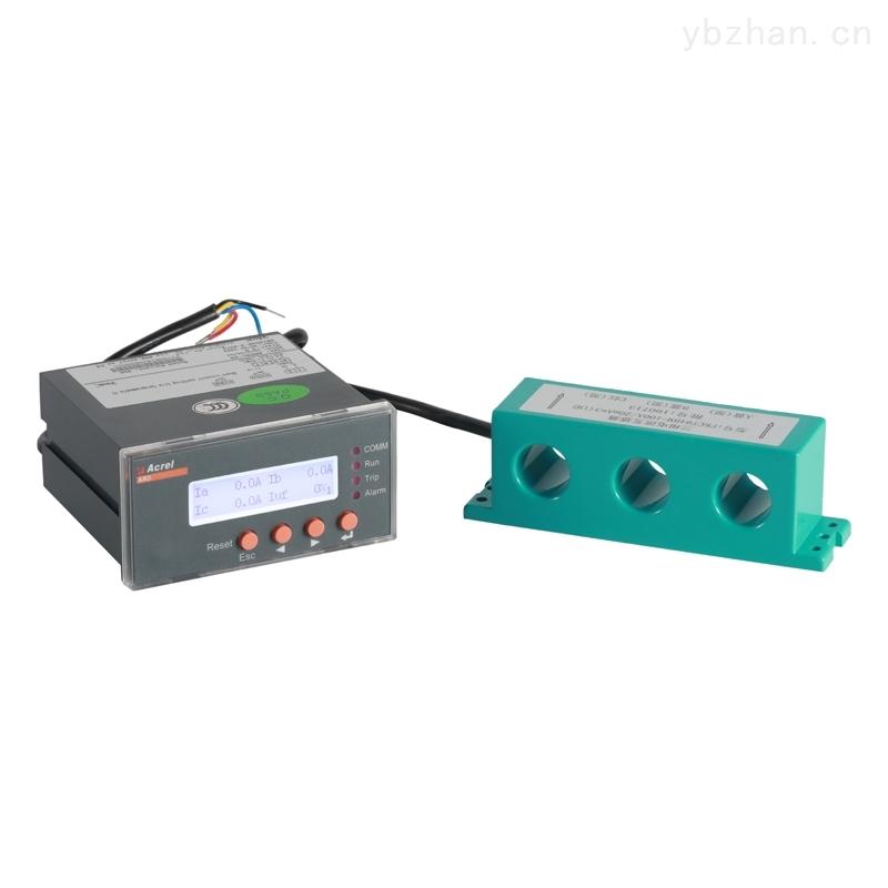 45KW功率电流25A过载保护电动机保护器