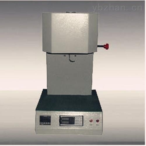 纺织品塑料熔融指数检测仪